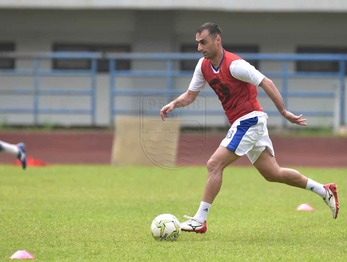Medium artur latihan gbla jat