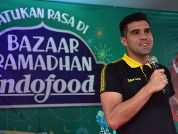 Medium fabiano bazzar indofood rivan