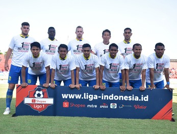 Medium persib starter persija greg