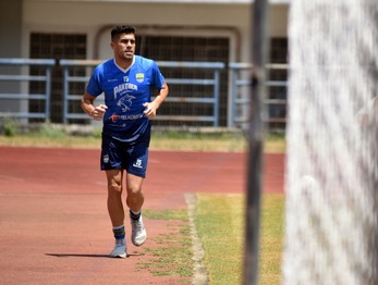 Medium fabiano latihan barly