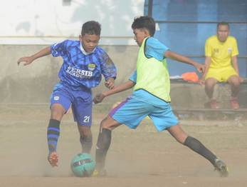 Medium akademi persib u14 jat