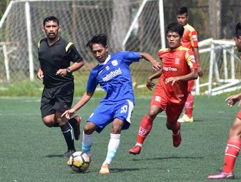 Medium persib u 19 vs persika pandu